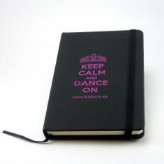 libreta dance on p