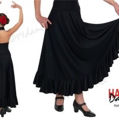 falda-flamenco-ef008-monocolor